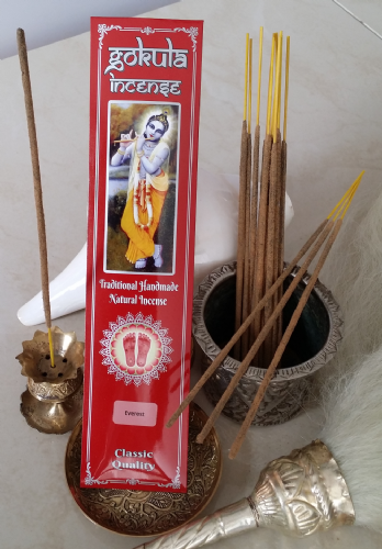 Everest Incense Sticks - 20 Grams